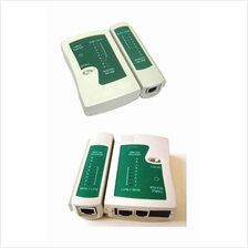 NETWORK CABLE TESTER 468