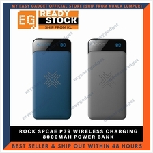 ROCK SPACE P40 QC3.0 FAST CHARGE 10000MAH POWER BANK