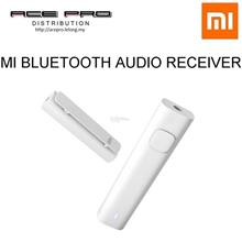 XIAOMI Mi Bluetooth Audio Receiver - 3.5mm Headset Earphone Adapter