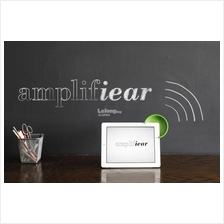 Amplifiear Better Sound For The New Ipad And Ipad 2