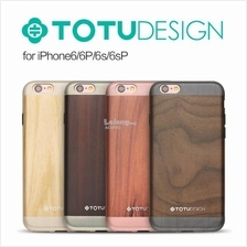 TOTUDESIGN Fashion Wood Series Cover Case iPhone 6 6s 6 Plus