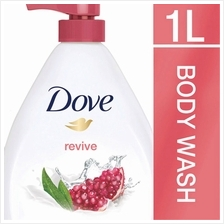 DOVE Shower Go Fresh Revive 1000ml)