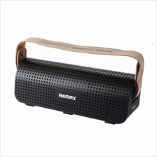 REMAX H1 HANDS-FREE NFC BLUETOOTH 4.0 SPEAKER PORTABLE AUX TF CARD MUSIC PLAYE