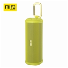 MIFA F5 OUTDOOR PORTABLE BLUETOOTH SPEAKER HIFI STEREO WITH AUX TF CARD SLOT