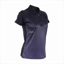 Outrefit Reflective Sleeve Polo Jersey WOF32 (Women)