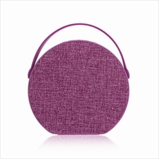 AIBIMY MY551BT FUNCTIONAL HANDS-FREE BLUETOOTH SPEAKER (PURPLE)