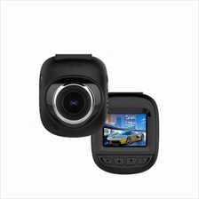 SpedCrd 1.5 inch 1080P Mini LCD Car Dvr Camera (BLACK)