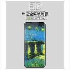 OPPO FIND X 3D CURVE MOFI 9H Full Coverage Tempered Glass