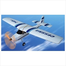 CESSNATW-747 4 Channel Remote Control Airplane SUPER FAST SPEED RTF