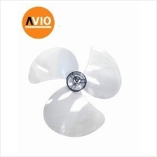 UNIVERSAL FAN BLADE REPLACEMENT 12'' 12 INCH TABLE STAND WALL