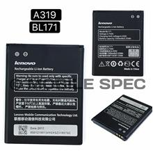 BATERI LENOVO BL171 A319 A390 1500mAh HIGH QUALITY REPLACEMENT BATTERY