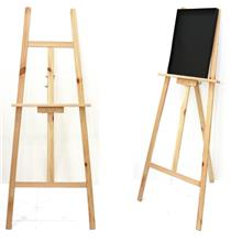 Drawing Tripod / Easel Brochure Stand Drawing Stand
