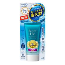 BIORE UV Aqua Rich Watery Essence SPF 50 1s