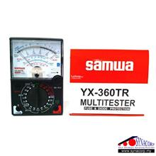 Analog Multimeter Sunwa YX 360TREB