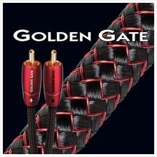 Audioquest Golden Gate 1.5M Interconnect