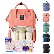 Fashionable Baby Diaper Backpack Maternity Mummy Bag