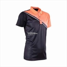 Outrefit Reflective Design Polo Jersey MOP43 (Men)