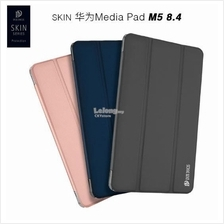 Huawei MediaPad M5 8.4 PU LEATHER SKIN DUX DUCIS Standable Flip Case