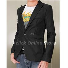 Clearance stock-Men Coat- Korean version of casual men