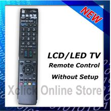 LCD LED TV Remote control- Compatible for Sharp