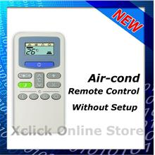 Air-cond remote control- Compatible for Hitachi