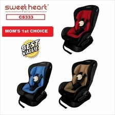 Sweet Heart Paris CS333 Car Seat