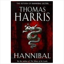 fast fast come to buy a good book : The return of hannibal lecter
