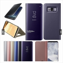 HUAWEI Mate 9 / Mate 9 PRO Mirror Standable Flip Case Cover