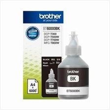 Brother BT6000BK Black Ink