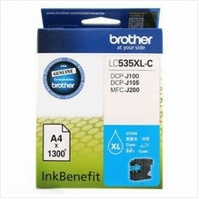 Brother LC-535XL Ink Cartridge