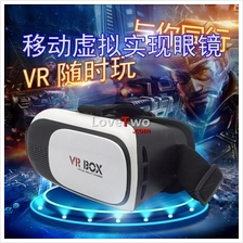859f3703b912 LoveTwo Toy VR Box 3D Glasses Virtual Reality World For Smartphone Sex
