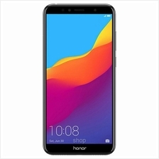 Honor 7A 5.7 Inch 2GB [16GB] Smartphone (Honor Warranty))