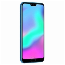 Honor 10 5.84 Inch 128GB (4GB) Smartphone (Honor Warranty))
