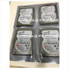 Seagate Momentus 320GB 2.5' 5400RPM Hard Disk HDD (ST320LT012)