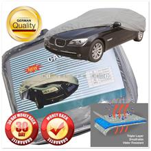 HIGH QUALITY Car Cover All Weather Water Resistant Dirt Sun Dust UV