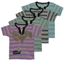Kids Age 1 – 4 ~ Kids Clothing Top Short Sleeve T-Shirts
