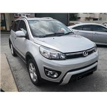 Haval Great Wall M4 1.5 Auto