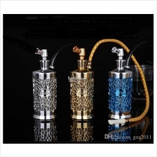 ZOBO Genuine Water Hookah-ZB-521 with seven color lamp