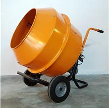 E-Mixer Machine 0.5HP 8CUFT ID889538