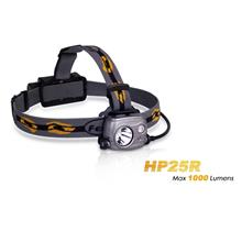FENIX HP25R CREE XM-L2 U2 Rechargeable Headlamp