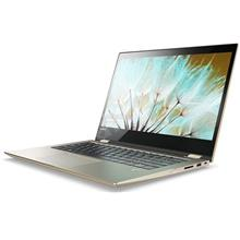 LENOVO NOTEBOOK YOGA 520-14IKB-80X8015CMJ i3-7130U FREE BACKPACK GOLD