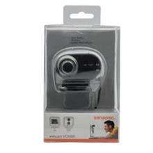 SENSONIC 8.0MP 720P WEBCAM (VC5000)