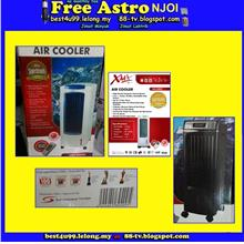 Kipas Air Cooler Conditioner Conditioning ionizer Humidifier air cond