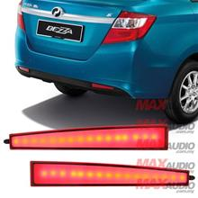 PERODUA BEZZA Sequential Blinking Rear Bumper LED Light