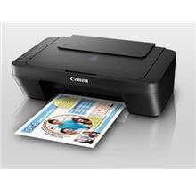 CANON Printer INKJET AIO COLOUR E470 (P/S/C/W) -ORIGINAL