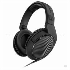 Sennheiser HD 200 PRO Studio Headphones Monitoring Closed Dynamic