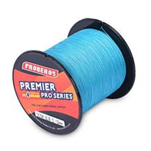 PROBEROS Strands Braided Fishing Line Angling Accessories