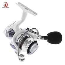 LIEYUWANG 13 + 1BB ( True 6 + 1BB ) Spinning Fishing Reel