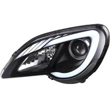 PROTON GEN2/ PERSONA C-Style DRL Light Plank Projector Head Lamp [533]