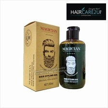 200ml Magician Barber Hair Styling Gel